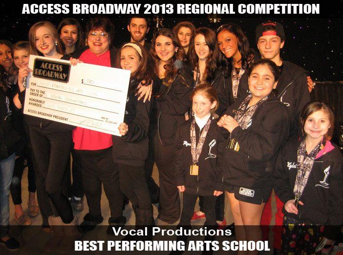Access Broadway 2013b