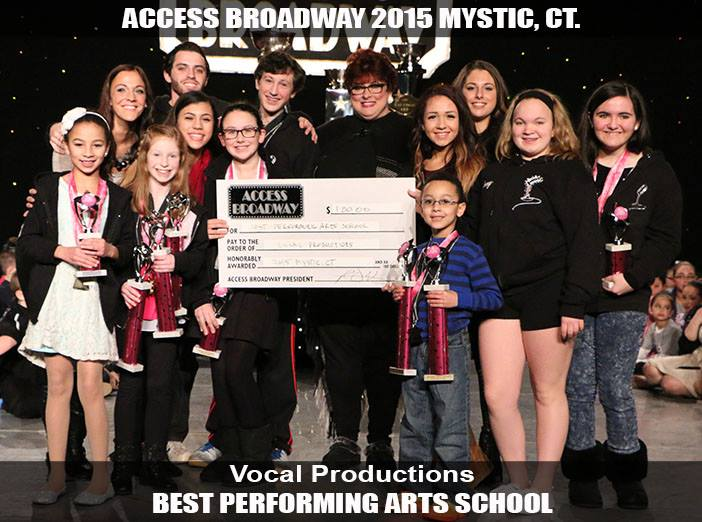 Access Broadway 2015b