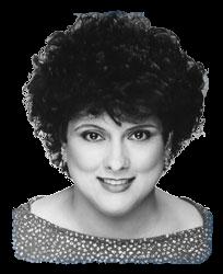 Cathy Kenzel - Headshot