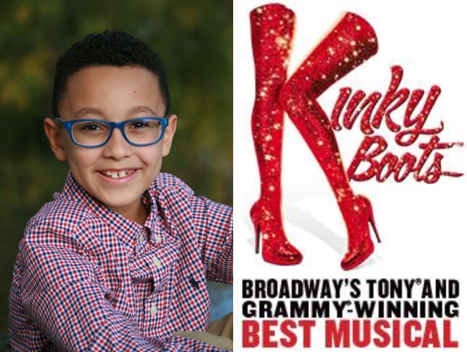 Announcement! We are proud to present that our talented student Chris Mullins has landed the National Tour of Kinky Boots. He will open in Ottawa Canada on Dec 27th 2016. Congratulations from everyone here at Vocal Productions!!!